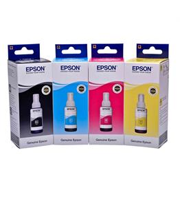 Genuine Multipack ink refill for use with Epson WF-2860DWF printer