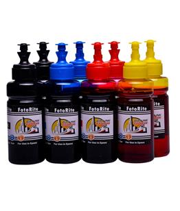 Cheap Multipack dye ink refill replaces Epson WF-C5290DW