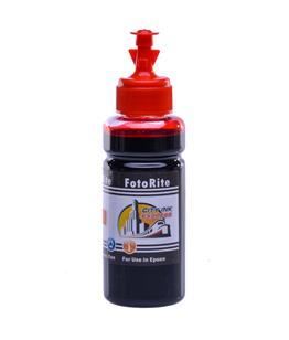 Cheap Red dye ink replaces Epson XP-15000 - 378,378XL,478XL
