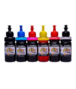 Cheap Multipack dye ink refill replaces Epson XP-15000