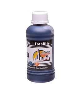 Cheap Black pigment ink refill replaces HP Business inkjet HP 10 - C4844AE