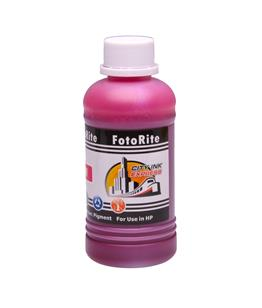 Cheap Magenta pigment ink refill replaces HP Photosmart HP 38 - C9416A
