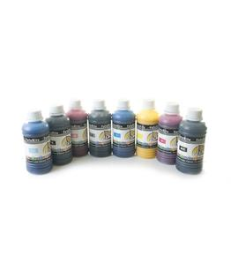 Cheap Multipack pigment ink refill replaces HP Photosmart HP 38