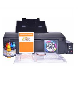 Sublimation printer package for Epson L1800 printer