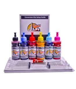 Dye Sublimation conversion kit for Epson L810 printer