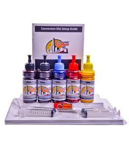 Dye Sublimation conversion kit for Epson ET-14000 printer