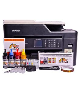 Sublimation printer package for Brother MFC-J5330DW printer