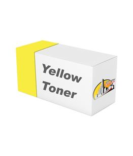 TN245Y MFC-9340CDW Compatible High Capacity Toner | Yellow