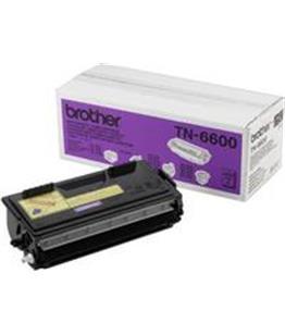 TN6600 HL-1030 High Capacity Toner | Black
