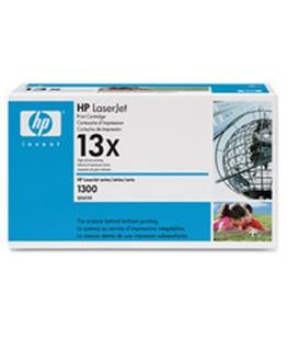 Q2613X LaserJet 1300T High Capacity Toner | Black