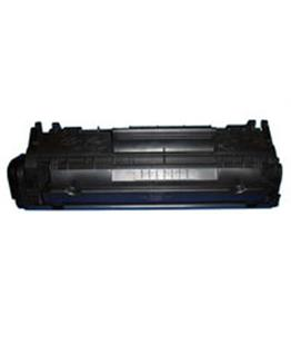 Q2612A Laserjet 1010 Compatible Toner | Black