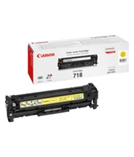 2659B002AA-718Y LBP-7660Cdn Toner | Yellow