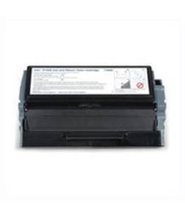 593-10040-J3815 1700 Use And Return Toner   Black