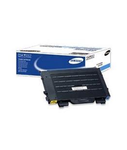 CLP-C660B/ELS CLP-660ND High Capacity Toner | Cyan
