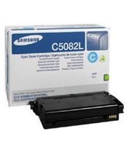 CLT-C5082L/ELS CLP-620ND High Capacity Toner | Cyan
