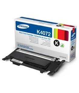 CLT-K4072S/ELS CLP-325 Toner | Black