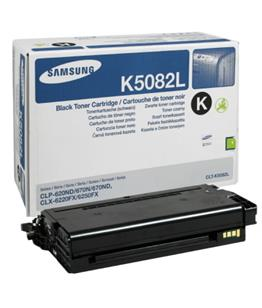 CLT-K5082L/ELS CLP-620 High Capacity Toner | Black