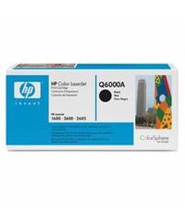 Q6000A LaserJet 2605 Toner | Black