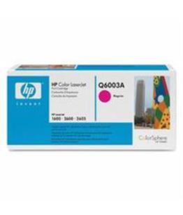 Q6003A LaserJet 2605 Toner | Magenta
