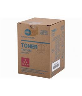 TN310M Bizhub C351 Toner | Magenta