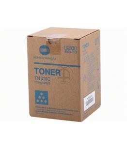 TN310C Bizhub C351 Toner | Cyan