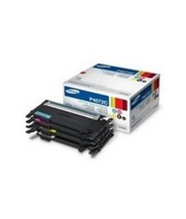 CLT-P4072C/ELS CLP-325 Value Pack Toner | Bk,C,M,Y
