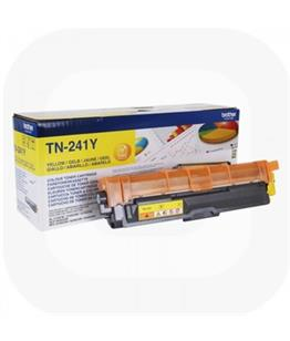 TN241Y MFC-9340CDW Toner | Yellow