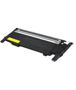 CLT-Y4072S/ELS CLP-325 Compatible Toner | Yellow