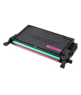 CLT-M5082L/ELS CLP-670ND Compatible High Capacity Toner | Magenta