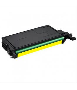 CLT-Y6092S/ELS CLP-770ND Compatible Toner | Yellow