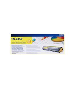 TN245Y MFC-9340CDW High Capacity Toner | Yellow