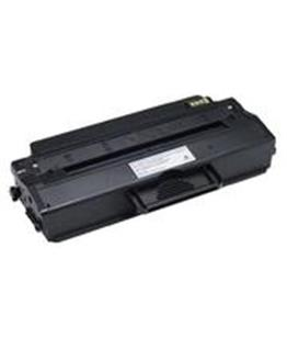 593-11109-DRYXV B1265dfw High Capacity Toner   Black