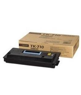 TK710 FS-9130DN Toner   Black