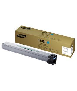 CLT-C806S/ELS SL-X7400GX Toner | Cyan