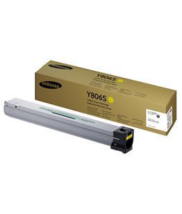 CLT-Y806S/ELS SL-X7400GX Toner | Yellow