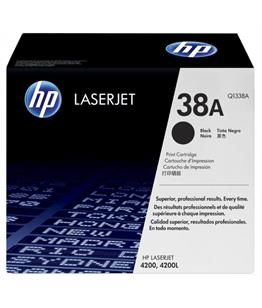 Q1338A Laserjet 4200 Toner   Black