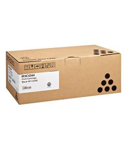 406052 Aficio SPC220S Toner | Black