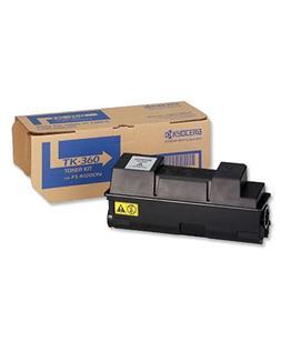 TK360 FS-4020DN Toner   Black