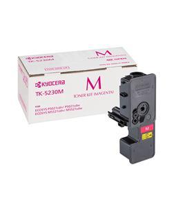 TK5230M M5521cdw High Capacity Toner | Magenta
