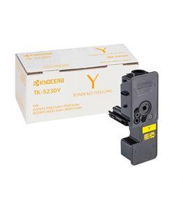 TK5230Y M5521cdw High Capacity Toner | Yellow
