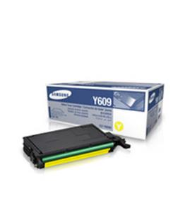 CLT-Y6092S/ELS CLP-770ND Toner | Yellow