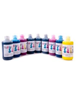 Lyson Compatible PhotoChrome  Ink Refills for Epson Stylus Pro Series 4800 Wide Format Printer